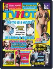 TvNotas (Digital) Subscription March 17th, 2020 Issue