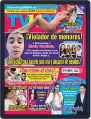TvNotas (Digital) Subscription March 31st, 2020 Issue
