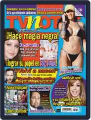 TvNotas (Digital) Subscription April 7th, 2020 Issue