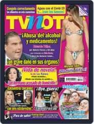 TvNotas (Digital) Subscription April 14th, 2020 Issue