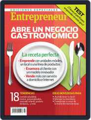 Entrepreneur Especial Magazine (Digital) Subscription May 18th, 2013 Issue