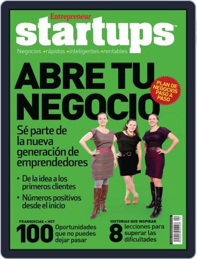 Entrepreneur Especial Magazine (Digital) September 13th, 2013 Issue Cover