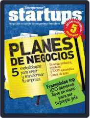 Entrepreneur Especial Magazine (Digital) Subscription September 13th, 2014 Issue