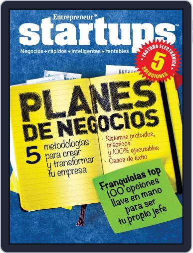 Entrepreneur Especial Magazine (Digital) September 13th, 2014 Issue Cover