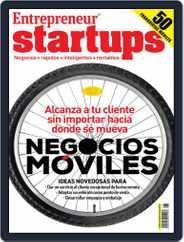 Entrepreneur Especial Magazine (Digital) Subscription May 1st, 2015 Issue