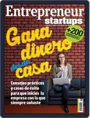 Entrepreneur Especial Magazine (Digital) Subscription October 1st, 2015 Issue