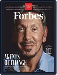 Forbes (Digital) Subscription May 1st, 2020 Issue