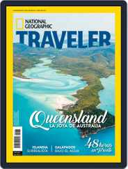 National Geographic Traveler - Mexico (Digital) Subscription June 1st, 2017 Issue