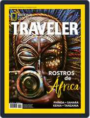 National Geographic Traveler - Mexico (Digital) Subscription July 1st, 2017 Issue
