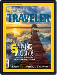 National Geographic Traveler - Mexico (Digital) Subscription September 1st, 2017 Issue