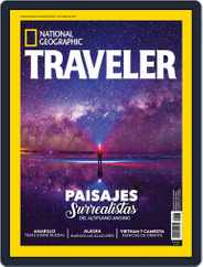 National Geographic Traveler - Mexico (Digital) Subscription October 1st, 2017 Issue