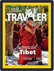 National Geographic Traveler - Mexico (Digital) Subscription November 1st, 2017 Issue