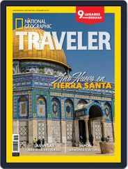 National Geographic Traveler - Mexico (Digital) Subscription December 1st, 2017 Issue