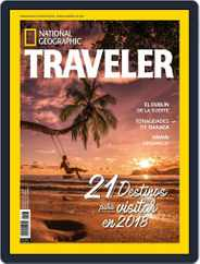 National Geographic Traveler - Mexico (Digital) Subscription January 1st, 2018 Issue
