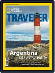 National Geographic Traveler - Mexico (Digital) Subscription April 1st, 2018 Issue