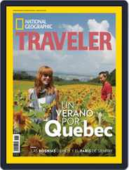 National Geographic Traveler - Mexico (Digital) Subscription May 1st, 2018 Issue