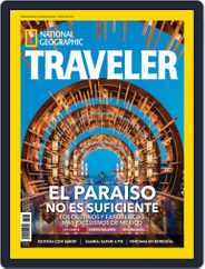 National Geographic Traveler - Mexico (Digital) Subscription June 1st, 2018 Issue