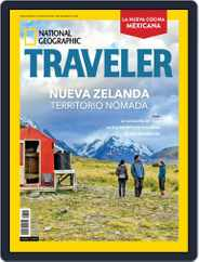 National Geographic Traveler - Mexico (Digital) Subscription September 1st, 2018 Issue