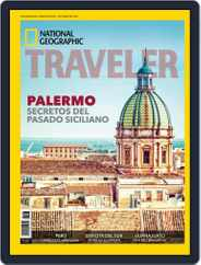 National Geographic Traveler - Mexico (Digital) Subscription October 1st, 2018 Issue
