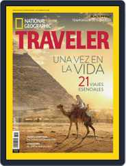 National Geographic Traveler - Mexico (Digital) Subscription November 1st, 2018 Issue
