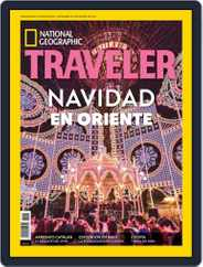 National Geographic Traveler - Mexico (Digital) Subscription December 1st, 2018 Issue