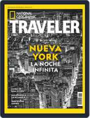 National Geographic Traveler - Mexico (Digital) Subscription June 1st, 2019 Issue