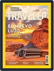 National Geographic Traveler - Mexico (Digital) Subscription July 1st, 2019 Issue