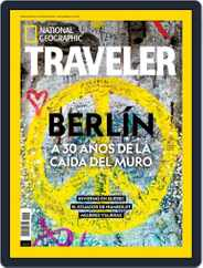 National Geographic Traveler - Mexico (Digital) Subscription November 1st, 2019 Issue