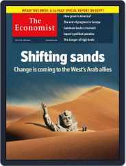 The Economist Latin America (Digital) Subscription October 13th, 2010 Issue