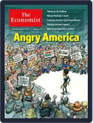 The Economist Latin America (Digital) Subscription October 29th, 2010 Issue