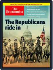 The Economist Latin America (Digital) Subscription November 5th, 2010 Issue