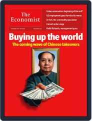 The Economist Latin America (Digital) Subscription November 12th, 2010 Issue