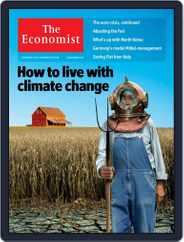 The Economist Latin America (Digital) Subscription November 26th, 2010 Issue