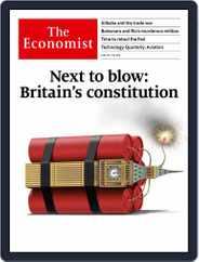 The Economist Latin America (Digital) Subscription June 1st, 2019 Issue