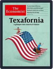 The Economist Latin America (Digital) Subscription June 22nd, 2019 Issue