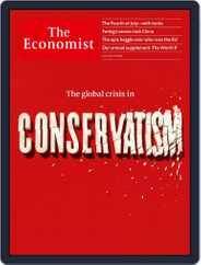 The Economist Latin America (Digital) Subscription July 6th, 2019 Issue
