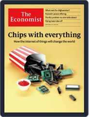 The Economist Latin America (Digital) Subscription September 14th, 2019 Issue