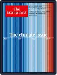 The Economist Latin America (Digital) Subscription September 21st, 2019 Issue