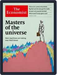 The Economist Latin America (Digital) Subscription October 5th, 2019 Issue