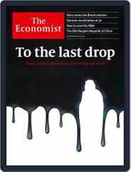 The Economist Latin America (Digital) Subscription November 2nd, 2019 Issue