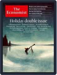 The Economist Latin America (Digital) Subscription December 21st, 2019 Issue