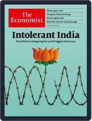 The Economist Latin America (Digital) Subscription January 25th, 2020 Issue