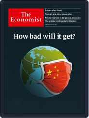 The Economist Latin America (Digital) Subscription February 1st, 2020 Issue