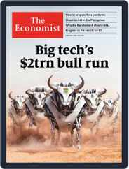 The Economist Latin America (Digital) Subscription February 22nd, 2020 Issue
