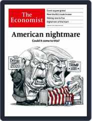 The Economist Latin America (Digital) Subscription February 29th, 2020 Issue