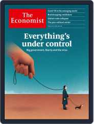 The Economist Latin America (Digital) Subscription March 28th, 2020 Issue