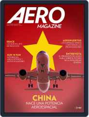 AERO Magazine América Latina (Digital) Subscription June 1st, 2018 Issue