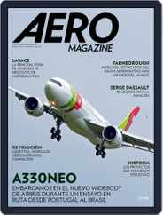 AERO Magazine América Latina (Digital) Subscription August 1st, 2018 Issue