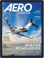 AERO Magazine América Latina (Digital) Subscription October 1st, 2018 Issue