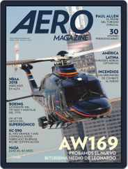 AERO Magazine América Latina (Digital) Subscription December 1st, 2018 Issue